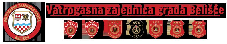 Vatrogasna zajednica grada Belišće