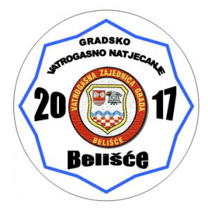 Gradsko vatrogasno natjecanje VZG Belišće 2017. – raspored nastupa