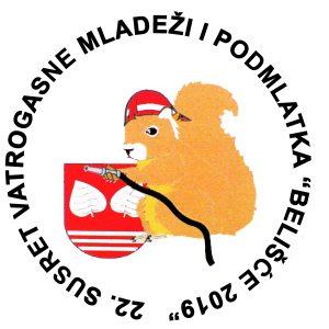 Poziv na XXII. susret vatrogasne mladeži i podmlatka Belišće 2019.