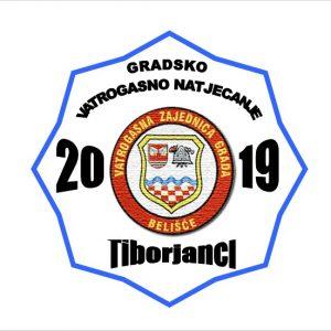 Gradsko vatrogasno natjecanje VZG Belišće 2019. – raspored nastupa