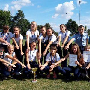 Rezultati nastupa ekipa VZG Belišće na županijskom vatrogasnom natjecanju 2019. godine