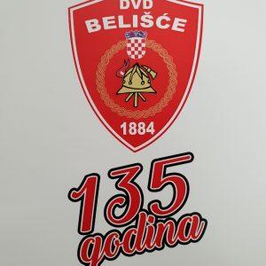 DVD Belišće 1884. – 2019.