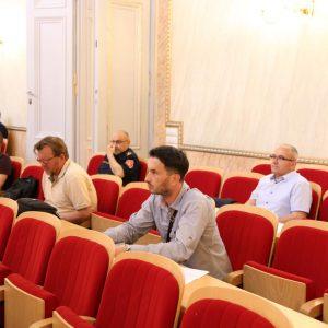 Koordinativno-savjetodavni sastanak kao priprema za protupožarnu i turističku sezonu