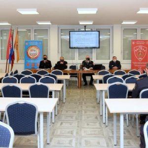 Održana redovna izborno-izvještajna skupština Vatrogasne zajednice grada Belišće