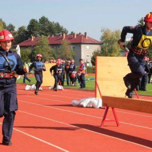 Više od 2000 natjecatelja na 8. državnom natjecanju vatrogasaca RH u Varaždinu